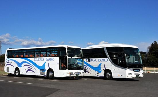 大型バス・Jバス スーパーハイデッカー